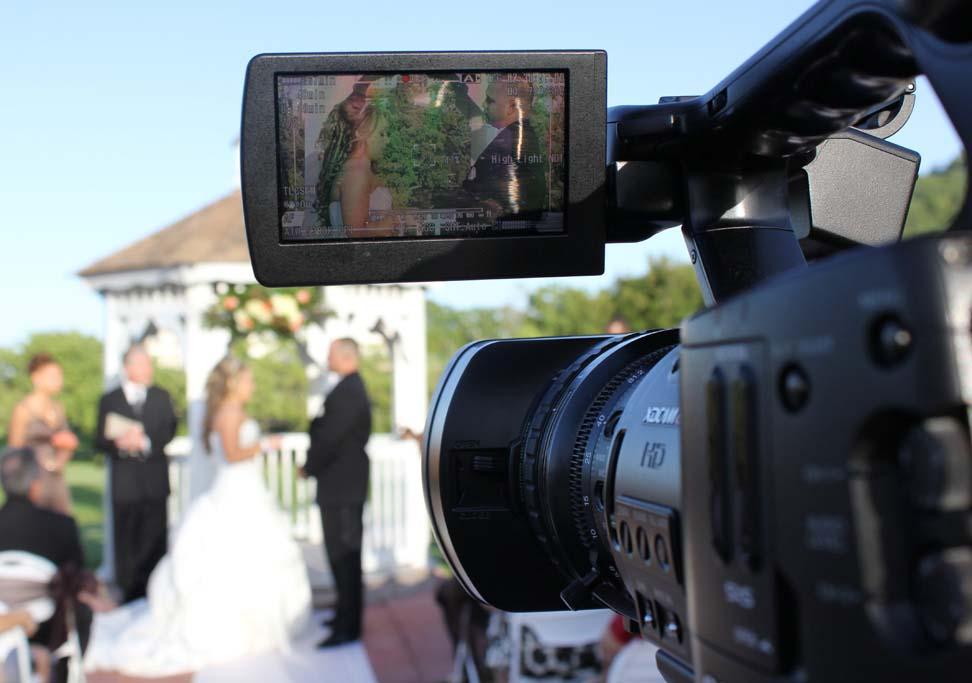 Filmari Nunti Reclame Profesionale